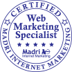 Timbro Web marketing Specialist